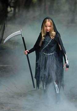 Child Reaper Girl Costume Alt 1