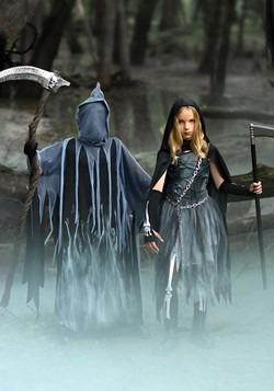 Child Reaper Girl Costume Alt 2