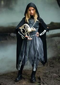 Child Reaper Girl Costume Alt 3