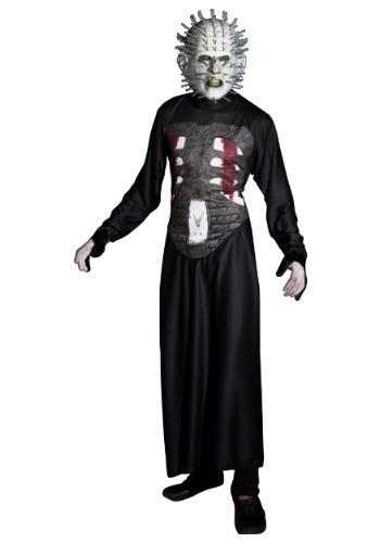 Adult's Hellraiser Pinhead Costume