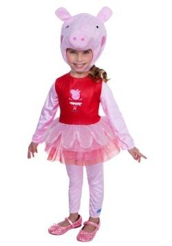 Peppa Pig Super Deluxe Tutu Costume