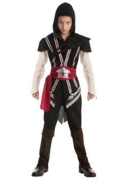 Assassins Creed: Ezio Classic Teen Costume