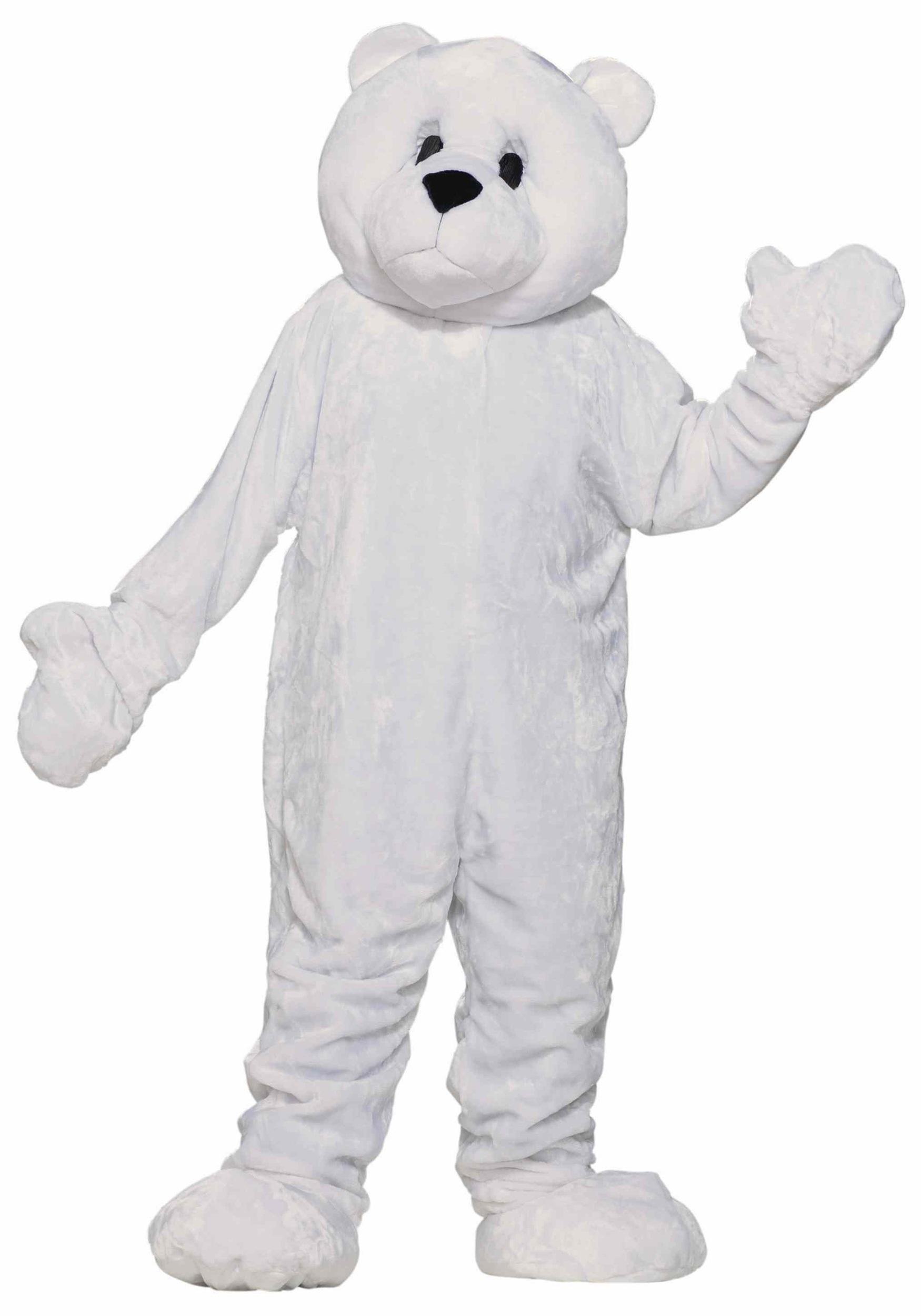 Mascot Polar Bear Adult Costume  sc 1 st  lose it lyrics Fun AU & Linear discriminant analysis