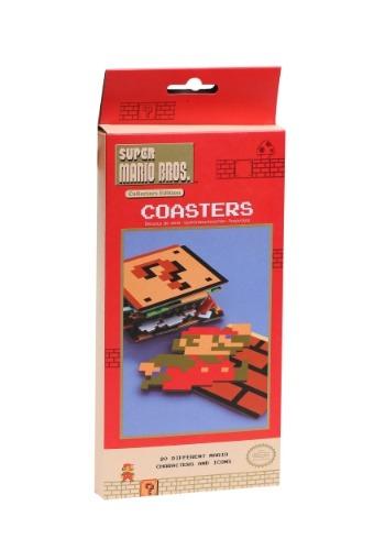 Super Mario Bros Coasters
