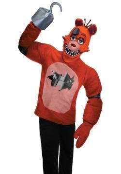 FNAF Adult Foxy Costume
