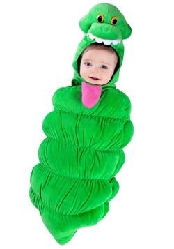 Infant Slimer Bunting