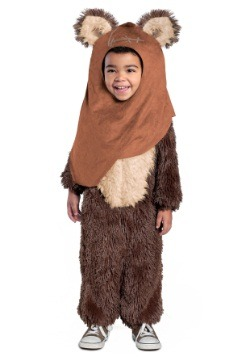 Deluxe Wicket / Ewok Toddler Costume