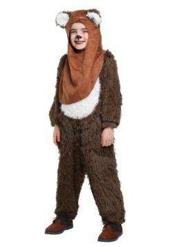 Deluxe Wicket/Ewok Child Costume