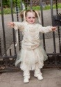 Little Girl's Toddler Mummy Costume