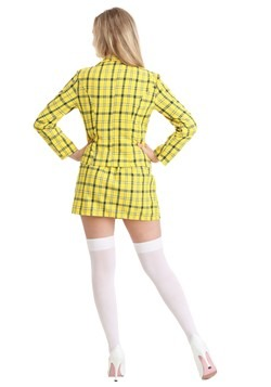 Clueless Cher Costume Alt 5