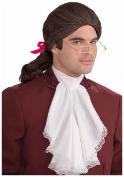 Colonial Brown Wig