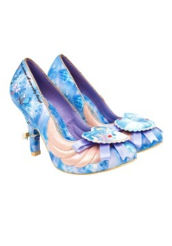 Cinderella Faith in Dreams Heel