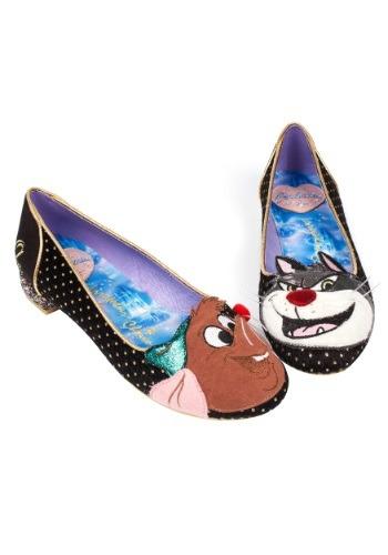 Cinderella Lucifer And Guss Flat