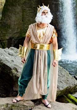 Poseidon Mens Costume