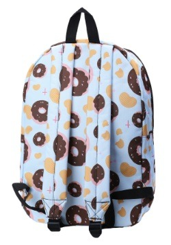 Donut Backpack