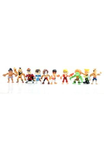 Street Fighter Wave 1 Blindbox