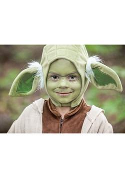 Star Wars Kids Yoda Costume Alt 4