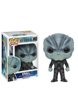 POP Star Trek Beyond Krall Vinyl Figure