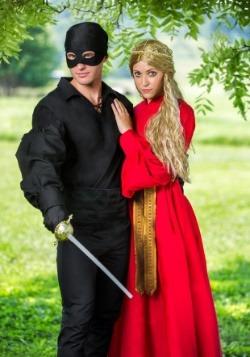 Princess Bride Westley Adult Costume