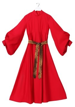 Buttercup Peasant Dress Costume Alt 1