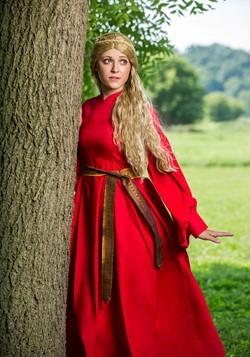 Buttercup Peasant Dress Costume Alt 3