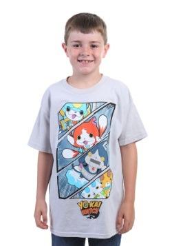 Yo-Kai Watch Action Shot Boys