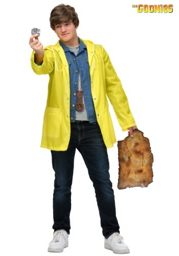 The Goonies Adult Mikey Costume