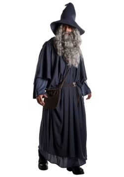 Adult Plus Size Premium Gandalf Costume