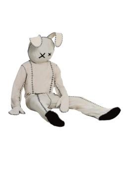Adult Lifeless Bunny Costume4