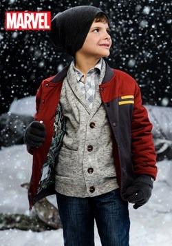 KidsIron ManCasual Jacket(Secret Identity)