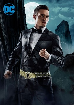Dark Knight Suit Jacket (Alter Ego)