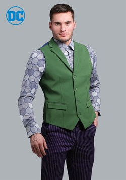 THE JOKER Suit Vest (Authentic)