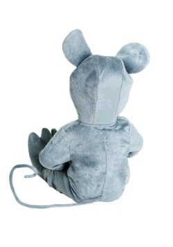 Baby Mouse Infant Costume 2