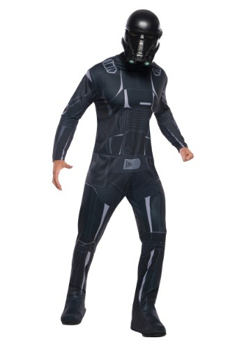 Star Wars: Rogue One Adult Shadow Trooper Costume