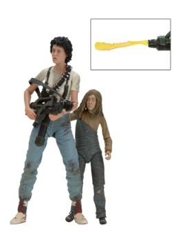 Aliens Ripley Rescue Deluxe Action Figure 2 Pack