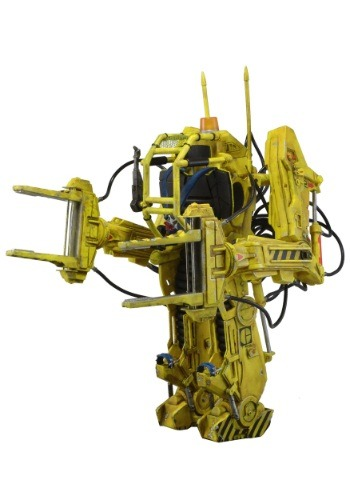 Aliens Power Loader Deluxe Vehicle