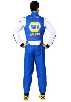 Men's NASCAR Chase Elliott Uniform Costume alt
