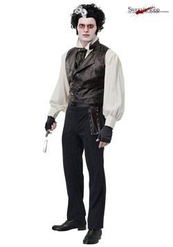 Men's Sweeney Todd Costume