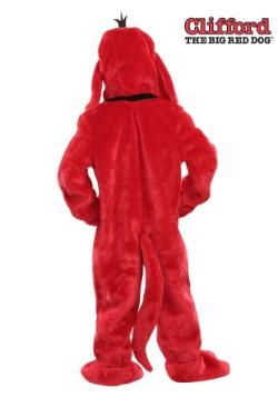Clifford the Big Red Dog Children's Costume-alt2