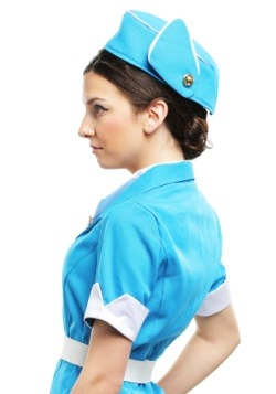 Flight Crew Womens Costume Alt2