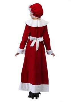 Girl's Mrs. Claus