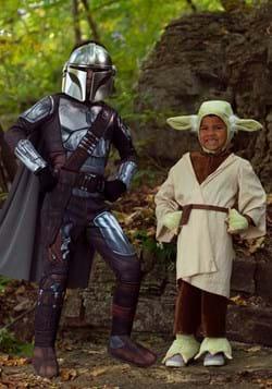 Star Wars Toddler Yoda Costume1