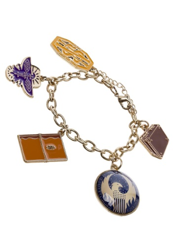 Fantastic Beasts and Where to Find Them Charm Bracelet