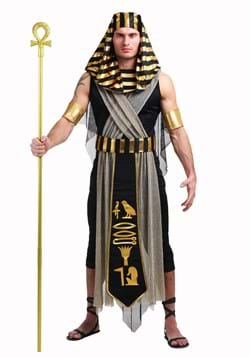 Mens All Powerful Pharaoh Costume