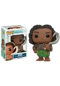 POP Disney Moana Maui Vinyl