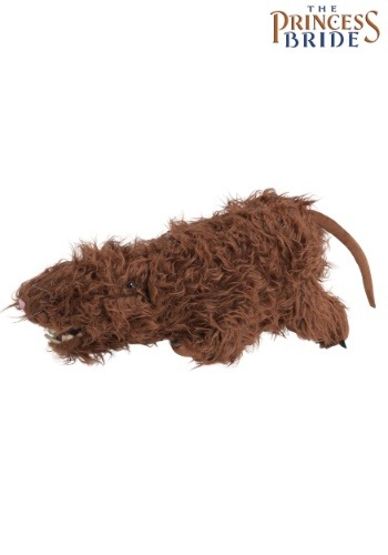 Princess Bride Rodent of Unusual Size Plush
