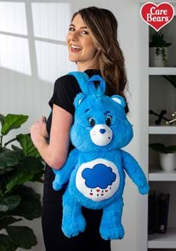 Care Bears Grumpy Bear Backpack
