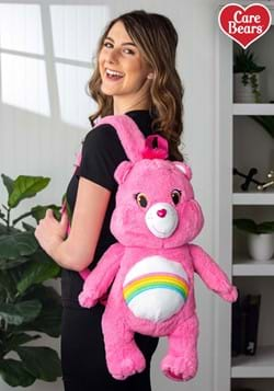 Care Bears Cheer Bear Backpack