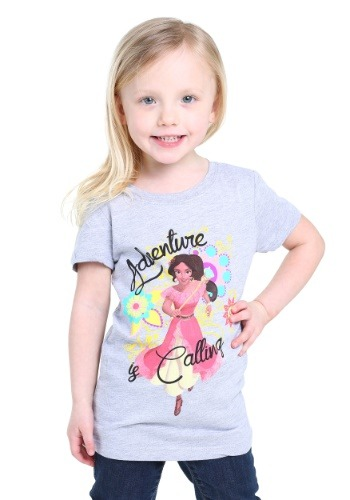 Elena of Avalor Girls T-Shirt