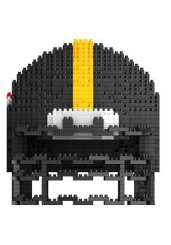 Pittsburgh Steelers 3D Helmet Puzzle2